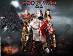 goldberg-triple-h-y-eve-torre-como-personajes-del-videojuego-e2809cgod-of-ware2809d-wrestlinggaam100